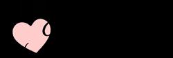 I heart jennie reid logo